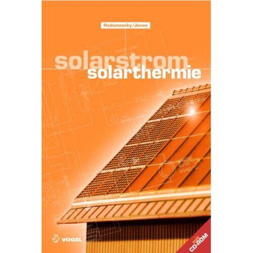 Hans-Friedrich Hadamovsky - Solarstrom / Solarthermie - Preis vom 21.10.2020 04:49:09 h