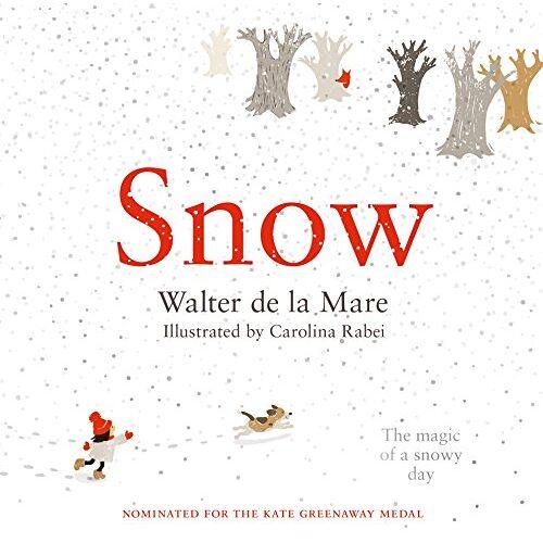 Mare, Walter de la - Snow (Four Seasons of Walter de la Mare) - Preis vom 14.04.2021 04:53:30 h