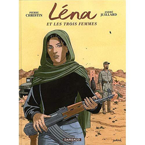 - Léna - Léna et les trois femmes (Léna (2)) - Preis vom 22.01.2021 05:57:24 h
