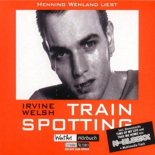 - Trainspotting. 3 CDs. - Preis vom 03.05.2021 04:57:00 h