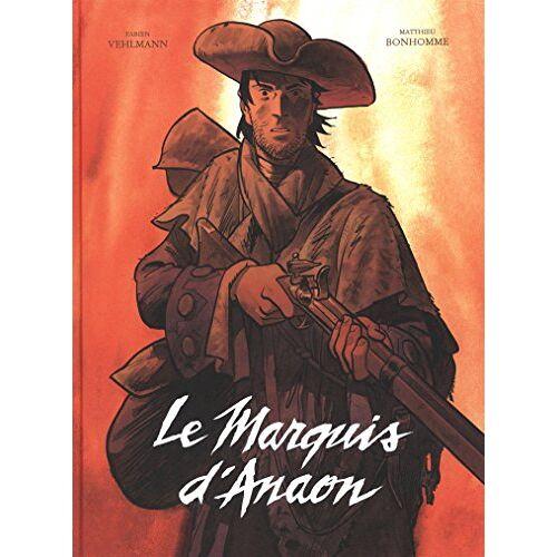 - Le Marquis d'Anaon, Edition complète : - Preis vom 16.04.2021 04:54:32 h