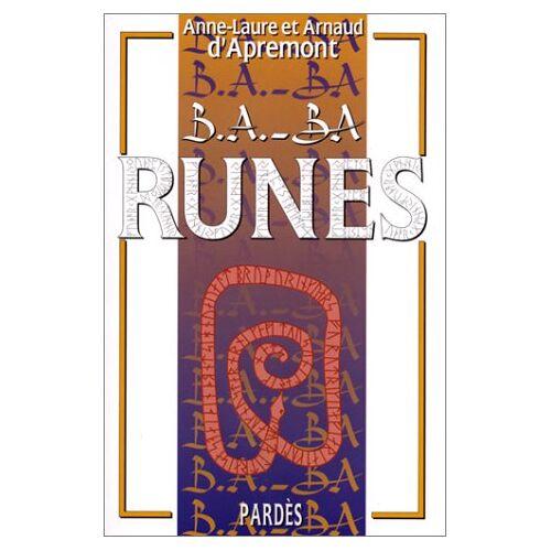 Apremont (d') - Runes (B.a. - Ba (Pard) - Preis vom 24.02.2021 06:00:20 h