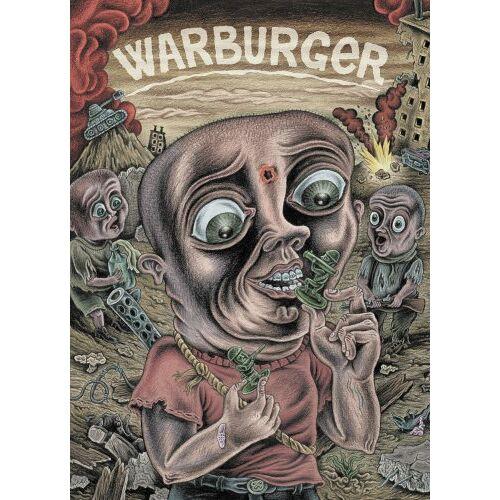 Stripburger - Warburger - Preis vom 26.02.2021 06:01:53 h
