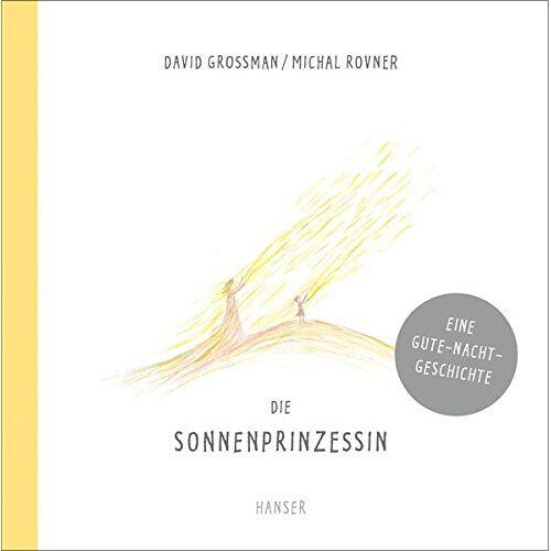 David Grossman - Die Sonnenprinzessin - Preis vom 21.10.2020 04:49:09 h