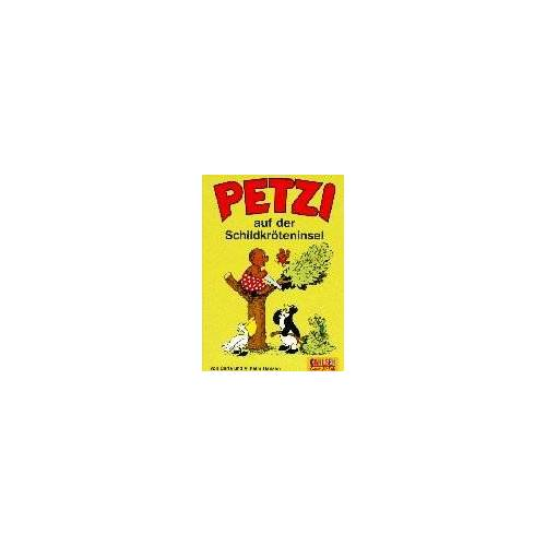 - Petzi, Bd.6, Petzi auf der Schildkröteninsel - Preis vom 05.05.2021 04:54:13 h