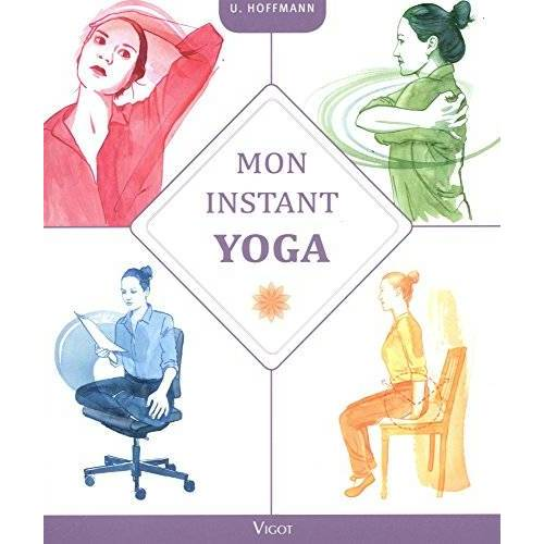 - Mon instant yoga - Preis vom 18.10.2020 04:52:00 h