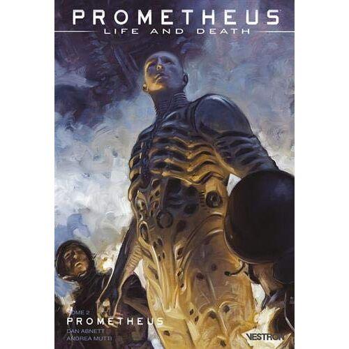- Prometheus : Life and Death T02 - Prometheus: Prometheus: Life and Death - Preis vom 06.03.2021 05:55:44 h