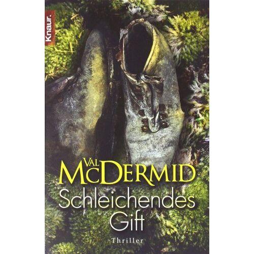 Val McDermid - Schleichendes Gift: - Preis vom 21.02.2020 06:03:45 h