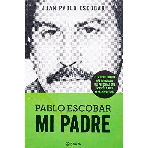 Escobar Tochter