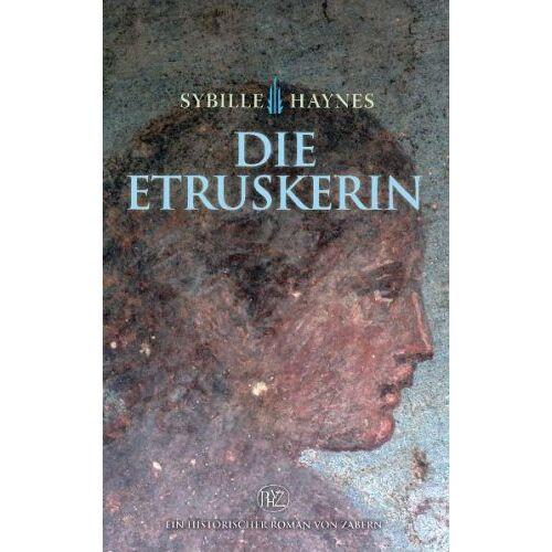 Sybille Haynes - Die Etruskerin - Preis vom 20.10.2020 04:55:35 h