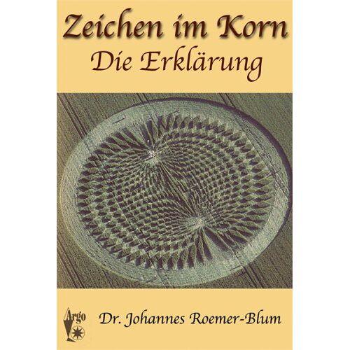 Johannes Roemer-Blum - Zeichen im Korn - Preis vom 13.06.2019 04:48:48 h