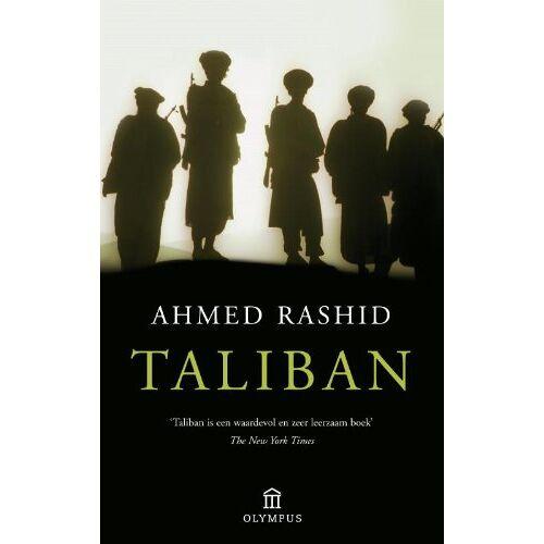 Alain Rashid - Taliban (Olympus) - Preis vom 18.04.2021 04:52:10 h