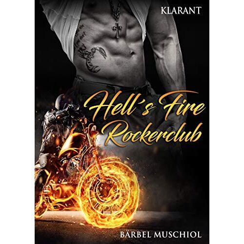 Bärbel Muschiol - Hell`s Fire Rockerclub - Preis vom 23.09.2020 04:48:30 h