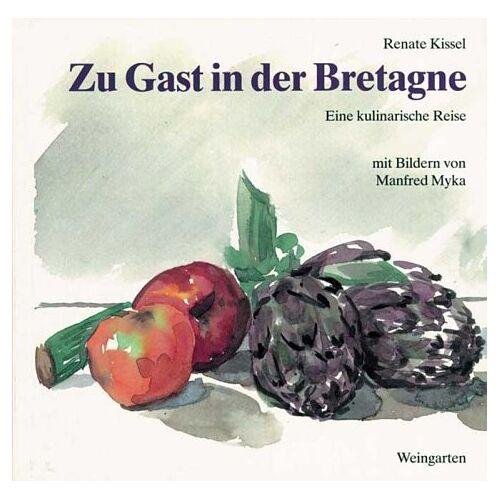 Renate Kissel - Zu Gast in der Bretagne - Preis vom 25.02.2021 06:08:03 h
