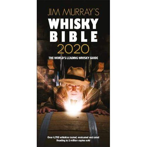 - Jim Murray's Whisky Bible 2020: Rest of World - Preis vom 25.01.2021 05:57:21 h
