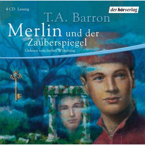 Barron, Thomas A. - Merlin und der Zauberspiegel - Preis vom 05.09.2020 04:49:05 h