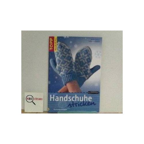 Milla Schoen - Handschuhe stricken - Preis vom 19.04.2021 04:48:35 h