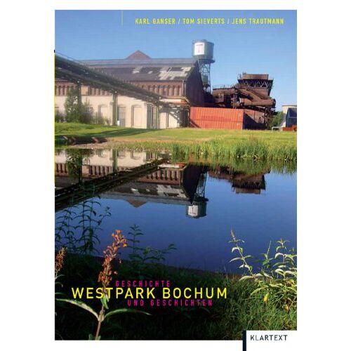 Karl Ganser - Westpark Bochum - Preis vom 05.09.2020 04:49:05 h