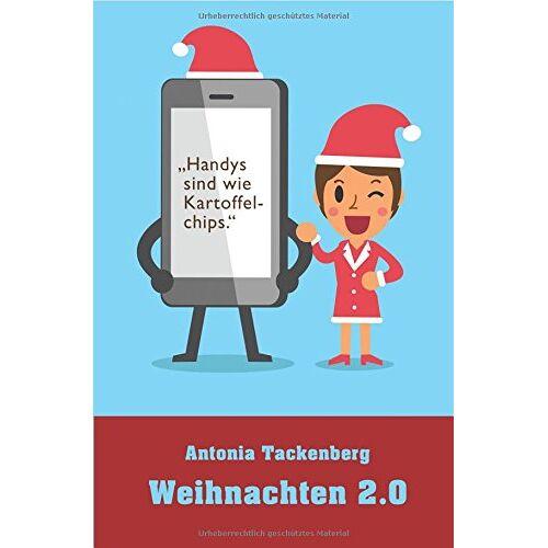 Antonia Tackenberg - Weihnachten 2.0 - Preis vom 18.04.2021 04:52:10 h