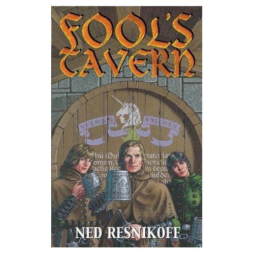 Ned Resnikoff - Fool's Tavern - Preis vom 02.12.2020 06:00:01 h