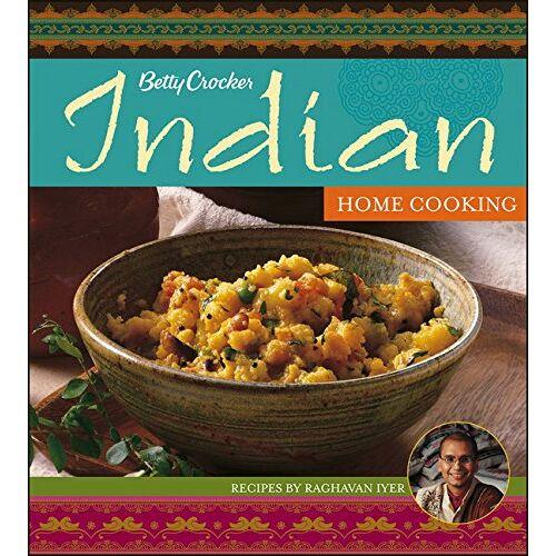 Betty Crocker - Betty Crocker Indian Home Cooking (Betty Crocker Cooking) - Preis vom 28.02.2021 06:03:40 h