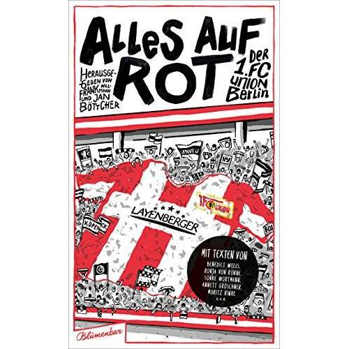 Jan Böttcher - Alles auf Rot: Der 1. FC Union Berlin - Preis vom 18.10.2020 04:52:00 h