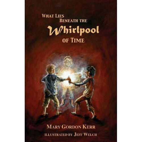 Mary Gordon Kerr - What Lies Beneath the Whirlpool of Time - Preis vom 18.04.2021 04:52:10 h
