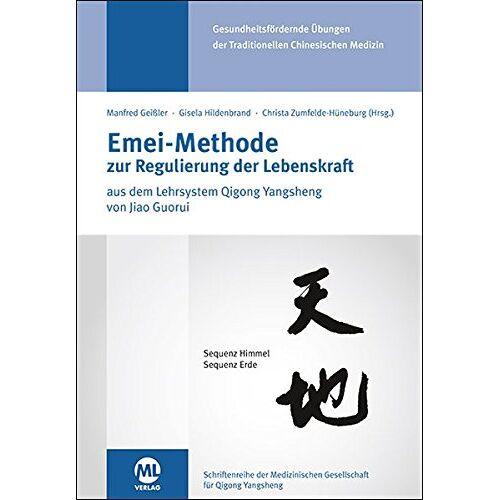 Manfred Geissler - Emei Methode - Preis vom 20.10.2020 04:55:35 h
