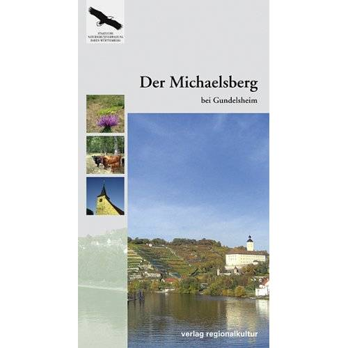 Christoph Morrissey - Der Michaelsberg bei Gundelsheim - Preis vom 05.09.2020 04:49:05 h