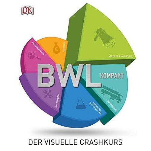 - BWL Kompakt: Der visuelle Crashkurs - Preis vom 25.02.2021 06:08:03 h