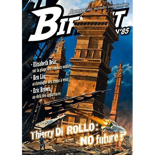 Thierry Di Rollo - Bifrost 85 Dossier Thierry Di Rollo - Preis vom 15.04.2021 04:51:42 h