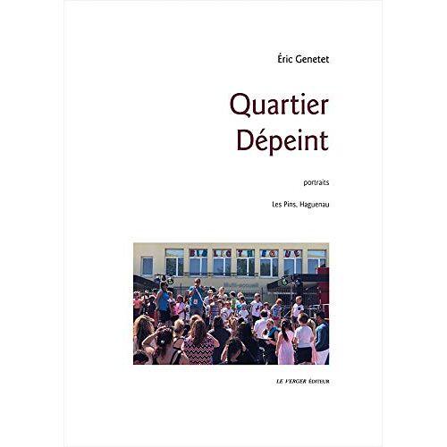 - Quartier dépeint : Haguenau, quartier Les Pins - Preis vom 06.09.2020 04:54:28 h