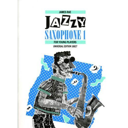 - Jazzy Saxophon 1. Saxophon, Klavier - Preis vom 20.01.2021 06:06:08 h