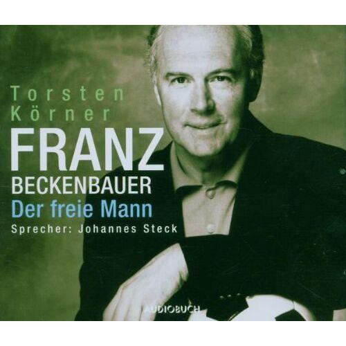 - Franz Beckenbauer - Preis vom 16.04.2021 04:54:32 h