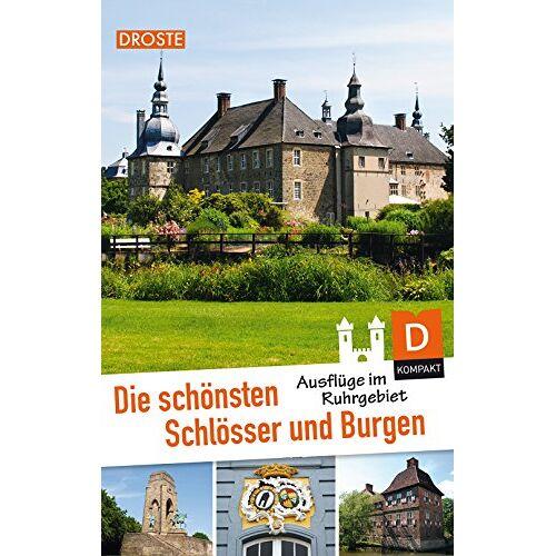 Kai Niederhöfer - Die schönsten Schlösser und Burgen. Ausflüge im Ruhrgebiet - Preis vom 17.04.2021 04:51:59 h