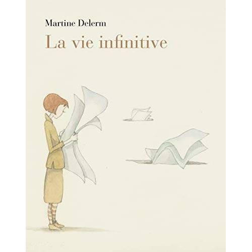 - La vie infinitive - Preis vom 20.10.2020 04:55:35 h