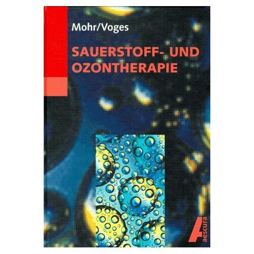Paul Mohr - Sauerstoff- und Ozontherapie - Preis vom 25.02.2021 06:08:03 h