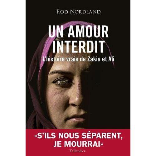 Rod Nordland - Un amour interdit - Preis vom 05.09.2020 04:49:05 h