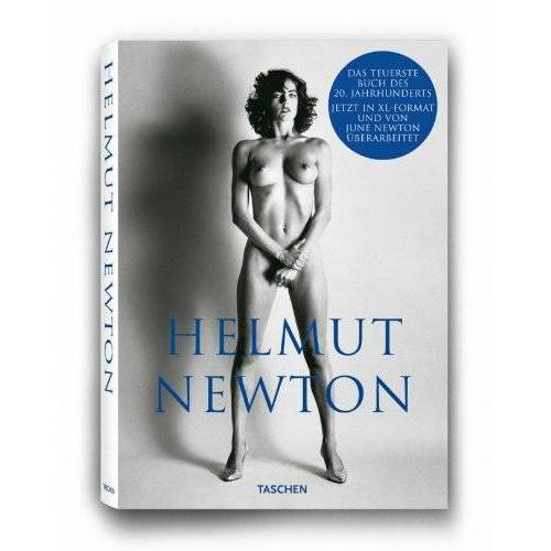 June Newton - Helmut Newton - SUMO - Preis vom 20.10.2020 04:55:35 h