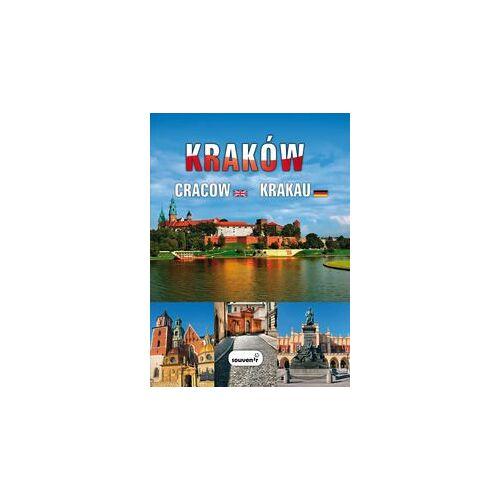 - Kraków - Preis vom 01.03.2021 06:00:22 h