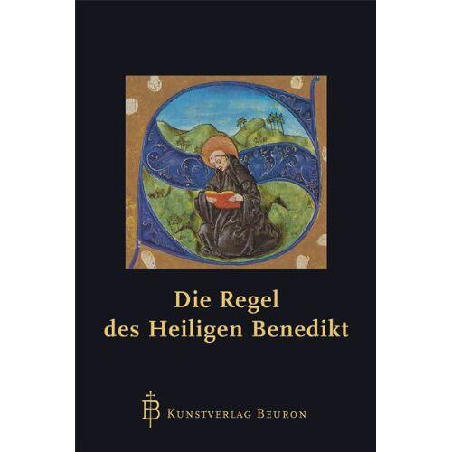 Benedikt von Nursia - Die Regel des heiligen Benedikt - Preis vom 05.05.2021 04:54:13 h