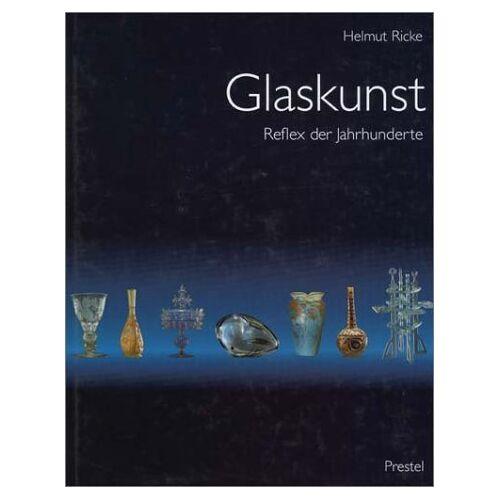 Helmut Ricke - Glaskunst - Preis vom 06.09.2020 04:54:28 h