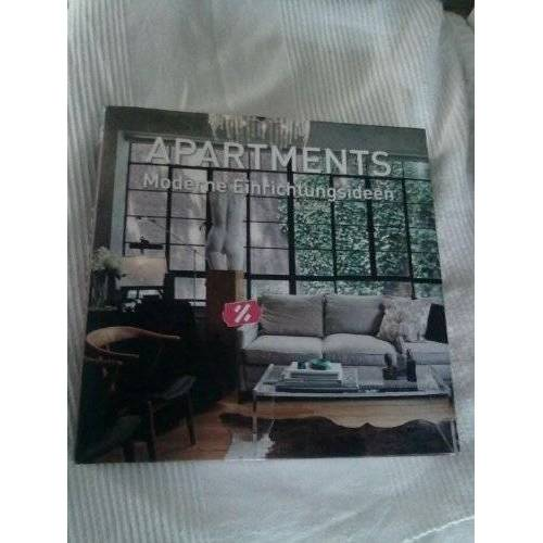 - APARTMENTS-Moderne Einrichtungsideen - Preis vom 06.09.2020 04:54:28 h
