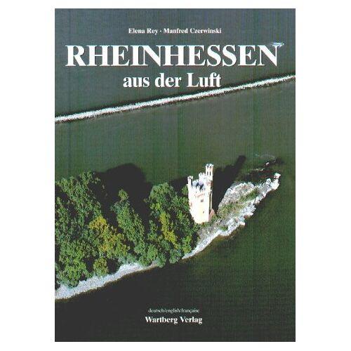 Elena Rey - Rheinhessen aus der Luft - Preis vom 15.04.2021 04:51:42 h