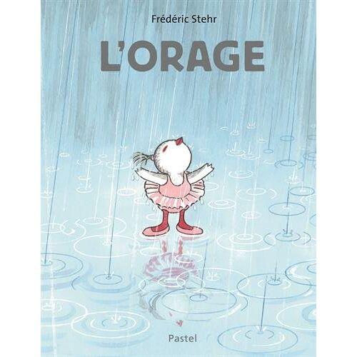 Frédéric Stehr - L'orage - Preis vom 26.02.2021 06:01:53 h
