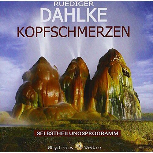 Rüdiger Dahlke - Kopfschmerzen - Preis vom 17.04.2021 04:51:59 h