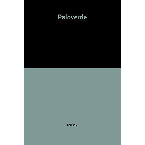 Briskin-J - Paloverde - Preis vom 16.04.2021 04:54:32 h