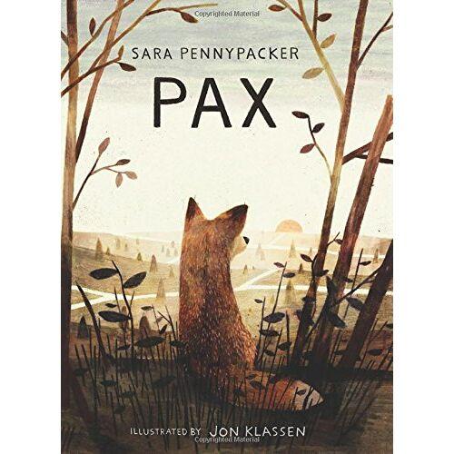 Sara Pennypacker - Pax - Preis vom 21.10.2020 04:49:09 h