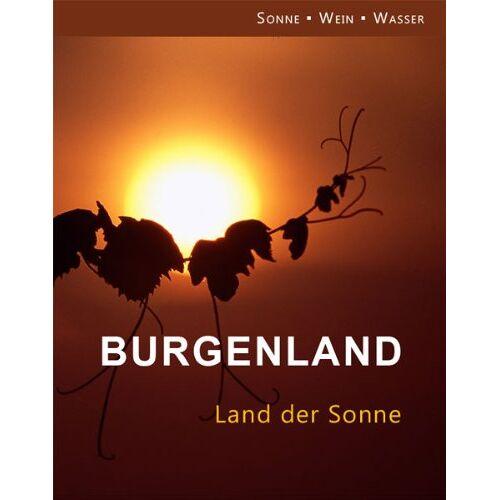 - Burgenland: Land der Sonne - Preis vom 14.01.2021 05:56:14 h