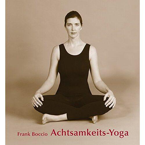 Frank Boccio - Achtsamkeits-Yoga - Preis vom 15.11.2019 05:57:18 h